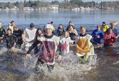 Get ready to 'plunge' for a good cause