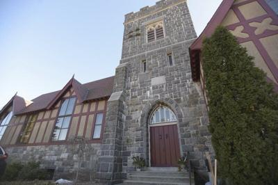 Grant funding supports historic Searles School and Chapel