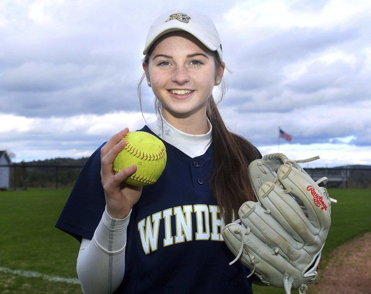 Positive patience: Piessens helping to fuel surprising Windham