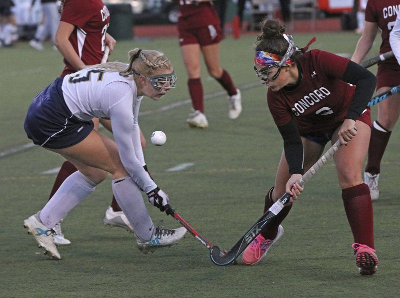 Jaguar dynasty: Windham field hockey wins fourth state title in seven years