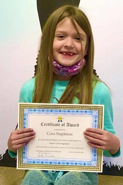 Windham students shine in 'Reflections' contest