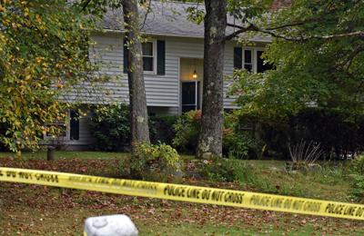 Man charged in Londonderry murder