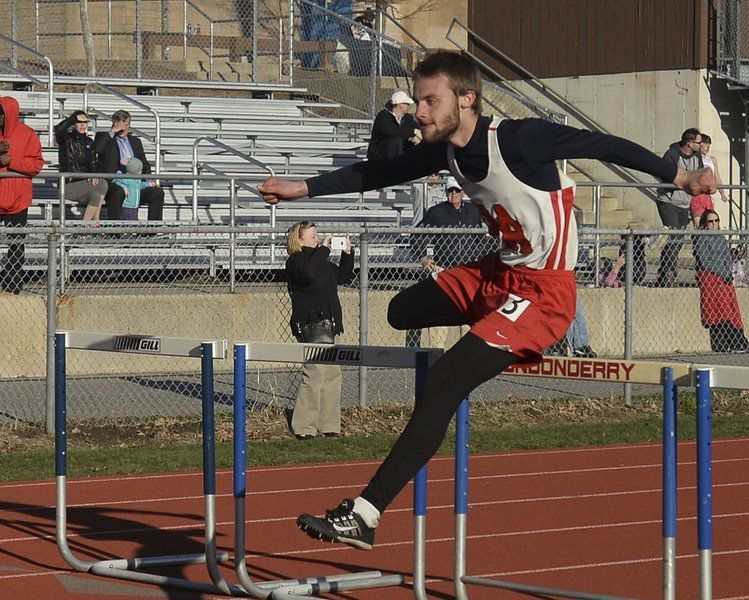 Champs again: Final relay clinches Pinkerton Division 1 title in dramatic win