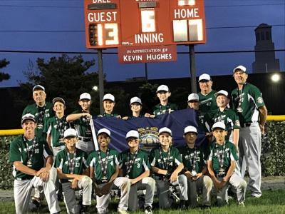 Windham youth baseball team earns trip to World Series