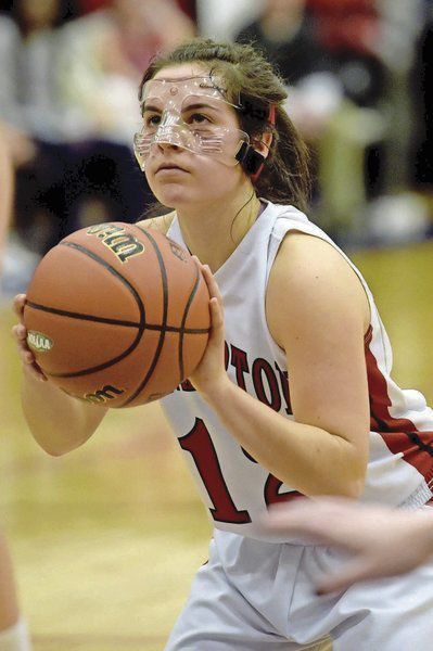Playing for Dad: Ex-Pinkerton standout Lemire plays on after father's paralysis