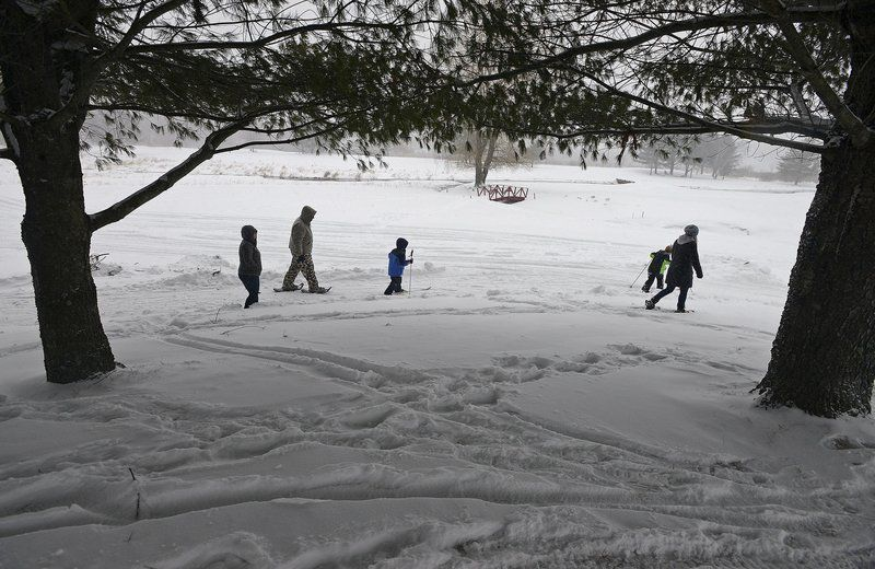 Frost Festival set for Feb. 8 to 10