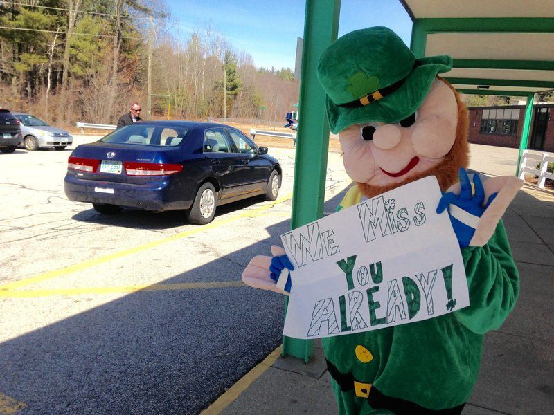 Windham clerk: We are in uncharted territory