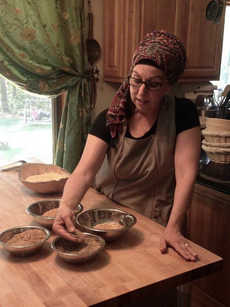 Breads of life:Derry baker says bread is key to family, friends, and tradition