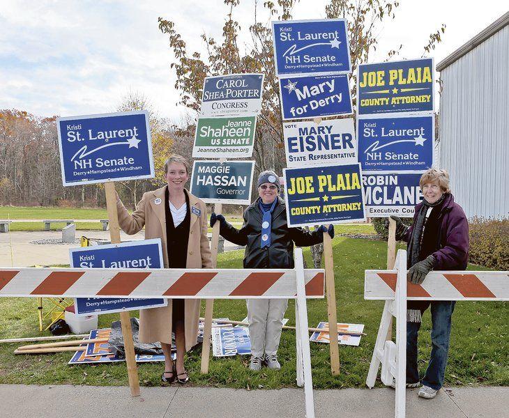 Birdsell wins Senate seat