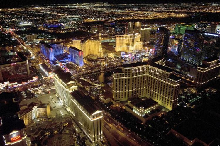 Prince Harrys naked escapades expose latest Las Vegas