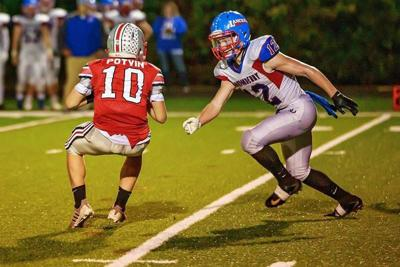 Londonderry continues rolling after rout of Goffstown