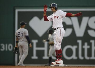 Time to Mook on: This is the offseason to trade Betts