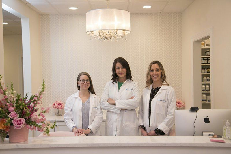 New wellness clinic opens in Londonderry