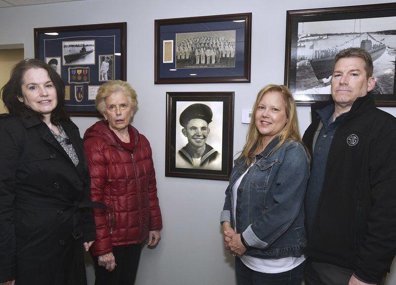 Windham veterans dedicate new space