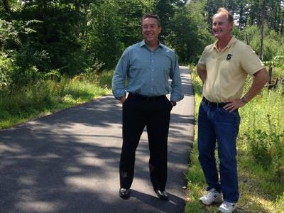Happy trails continue in Londonderry