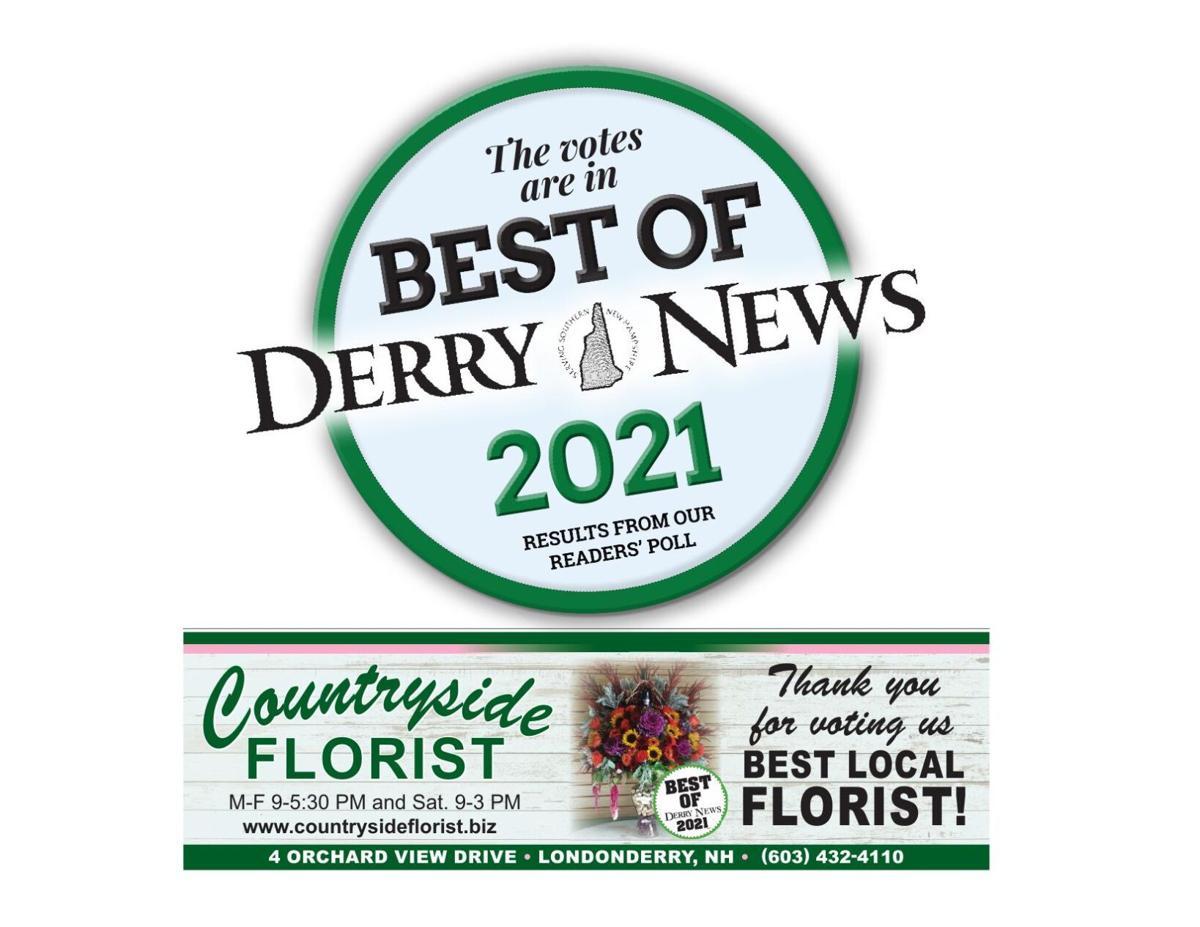 Best of Derry News 2021