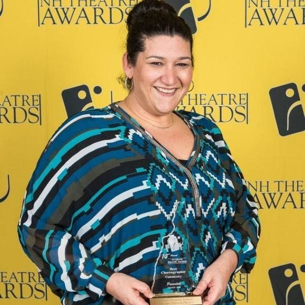 Londonderry Guidance Counselor Wins Statewide Award Londonderry