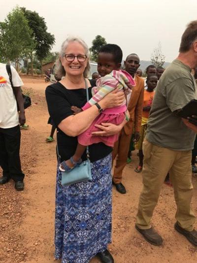 Nonprofit Mission Life Inc. celebrates one year of service