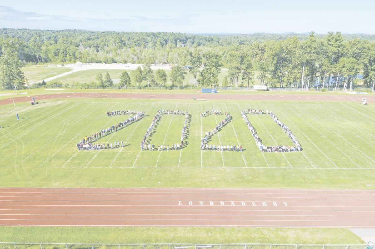Tribute to Londonderry High School Class of 2020
