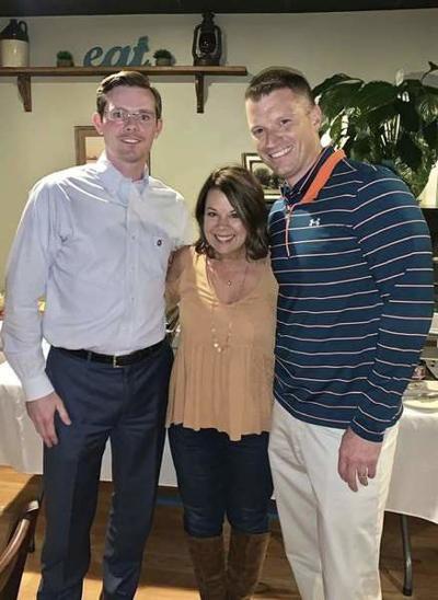 Rotary hosts charter night, honors members