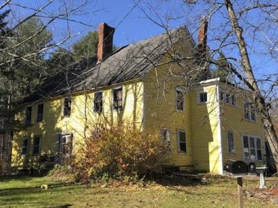 Historic home subject of demo meeting