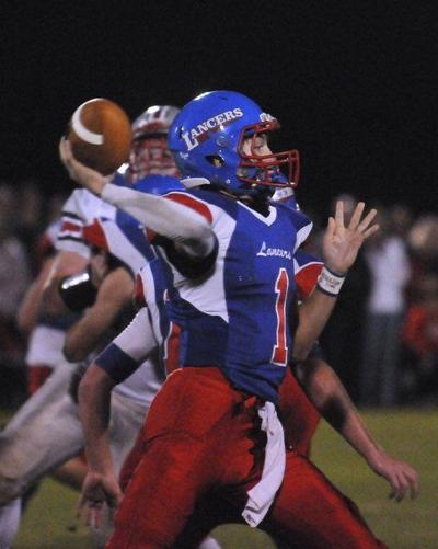 Football Roundup: Stevens, Windham rout Portsmouth