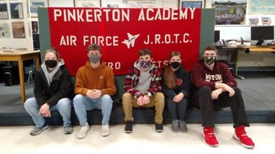 Pinkerton JROTC students advance in competition