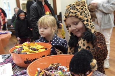 Derry celebrates Halloween season