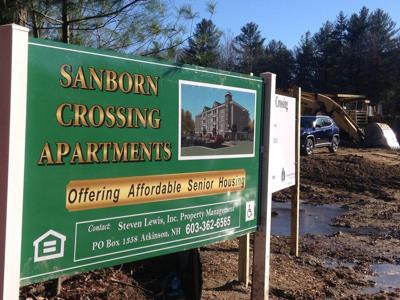 Senior housing project aims at affordability