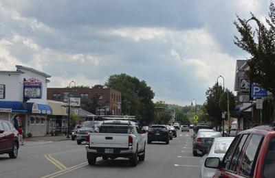 Downtown, Hood Park still key council goals