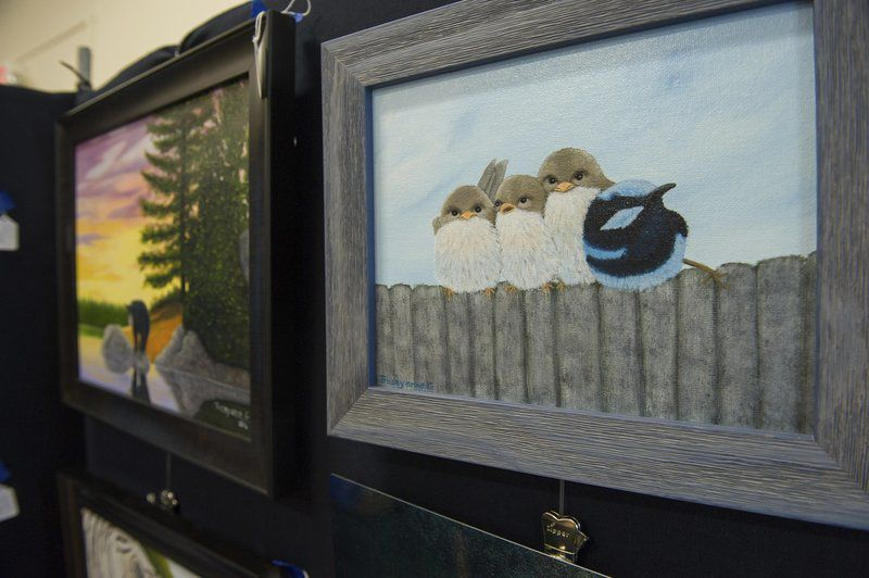 Local artists invited to fifth annual Arts Cafe