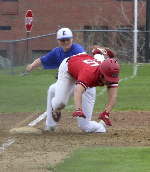 Manor tosses gem to lead Lancers over rival Astros