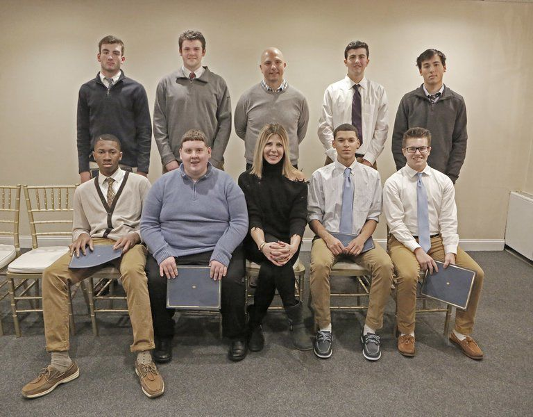 Commonwealth Motors Scholarship Winners