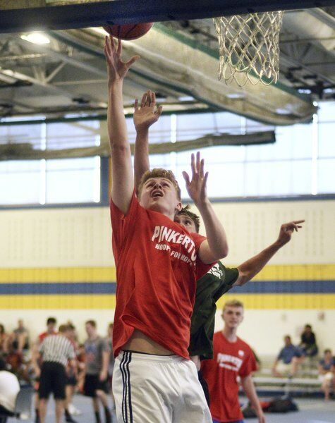 After hot start, Pinkerton boys hoops dealing with COVID disappointment