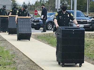 Windham forensic audit now in second week