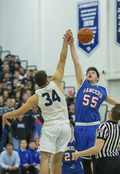 Resilient Londonderry downed in state semis by eventual champ Exeter