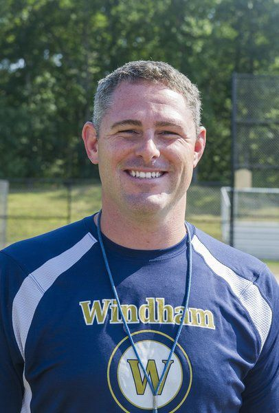 Windham names longtime assistant Byrne head football coach