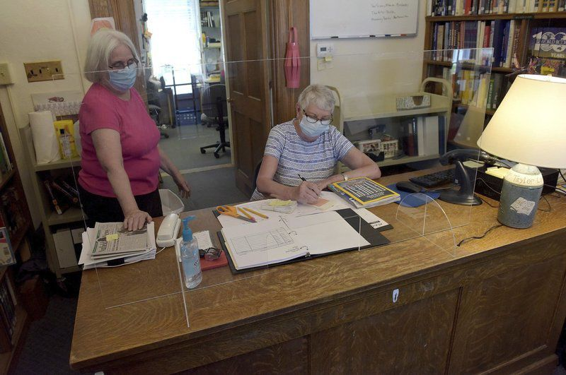 Area libraries offer visits by appointment, virtual programs for all ages