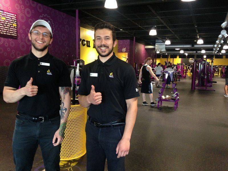 planet fitness carson town center