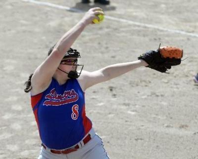 Brown, Londonderry softball have dominated on winning streak
