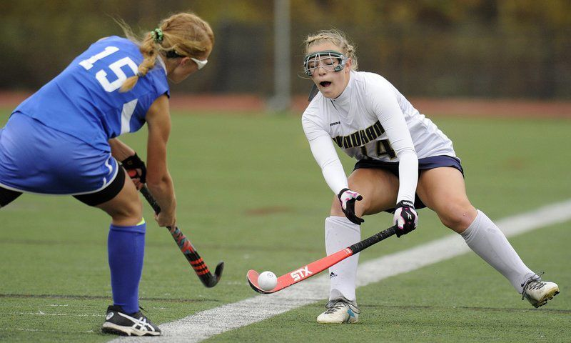 Perennial power Winnacunnet holds off Windham for state crown