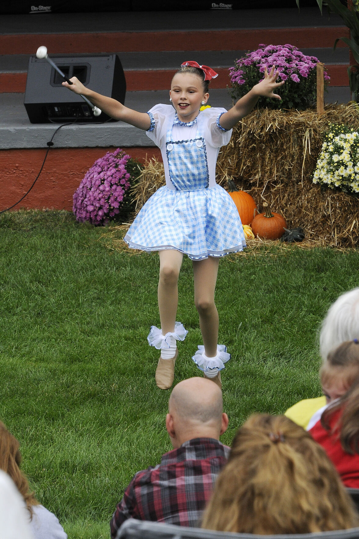 Derryfest celebrates community