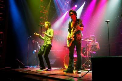 Concert and auction to benefit CLM