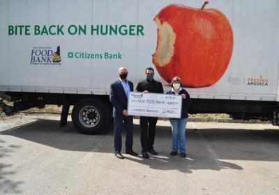 Millennium Running reaches a million in charitable giving