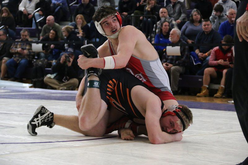 Meet of Champions: McLaughlin, Millette among New England qualifiers
