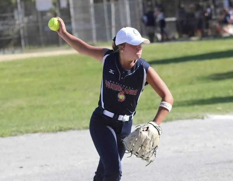 Mother's death helped inspire Windham's Bedient as pitcher