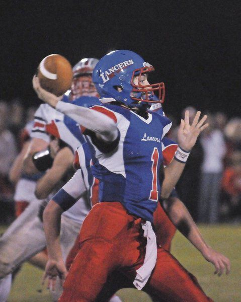 Fast leads All-NH Division 1 South football team