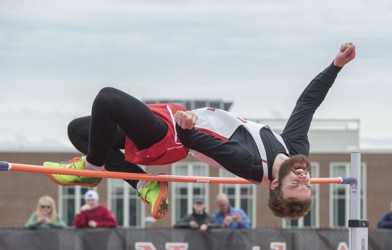 Jumping into spring: Locals shine at Ottaviani Invite
