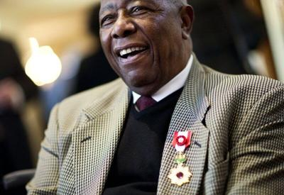 Our View: Rest in peace, Henry Aaron