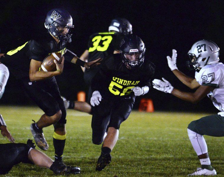 Belsky, Jaguars score in final seconds to complete comeback on Blackout Cancer night